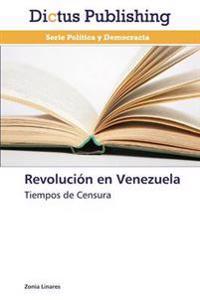 Revolucion En Venezuela