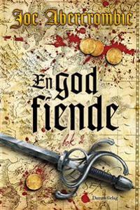 En god fiende. Bok 2