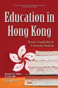 Education in Hong Kong