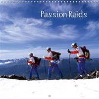Passion Raids 2017