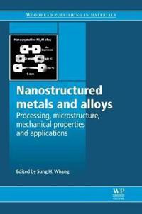 Nanostructured Metals and Alloys