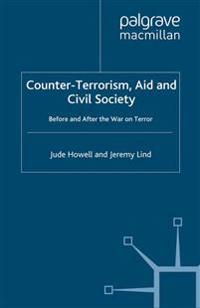 Counter-terrorism, Aid and Civil Society