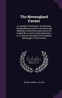 The Newengland Farmer