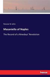 Masaniello of Naples