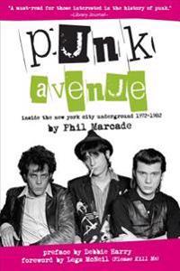 Punk Avenue