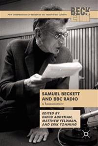Samuel Beckett and BBC Radio