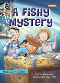 A Fishy Mystery: Venn Diagrams