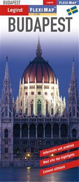 Budapest - Fleximap