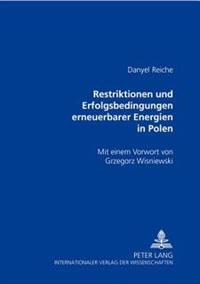 Restriktionen Und Erfolgsbedingungen Erneuerbarer Energien In Polen