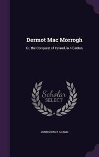 Dermot Mac Morrogh