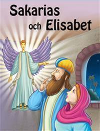 Sakarias och Elisabet