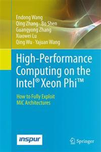 High-performance Computing on the Intel Xeon Phi
