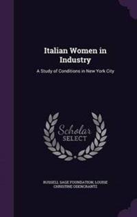 Italian Women in Industry