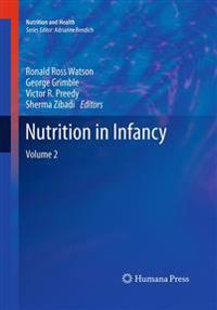 Nutrition in Infancy : Volume 2