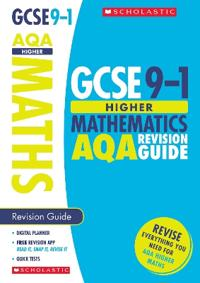 Maths Higher Revision Guide for AQA