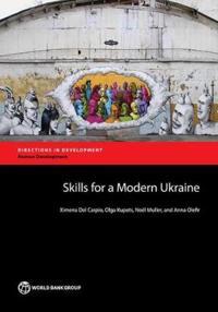 Skills for a Modern Ukraine