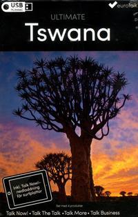 Ultimate Set Tswana