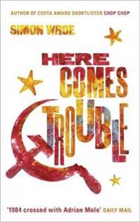Here comes trouble - shortlisted for the bollinger everyman wodehouse prize