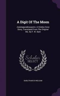 A Digit of the Moon