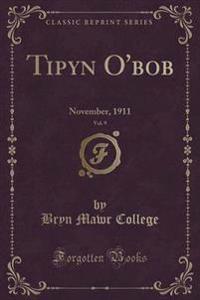 Tipyn O'Bob, Vol. 9