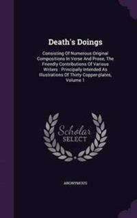 Death's Doings