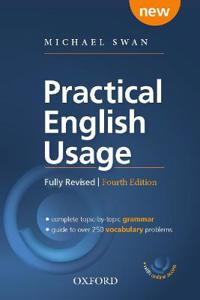 Practical English Usage, 4th edition: (Paperback with online access)