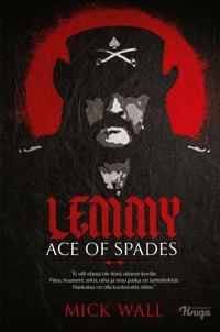 Lemmy - The Ace of Spades