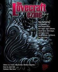 Lovecraft Ezine Issue 37