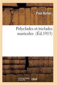 Polyclades Et Triclades Maricoles