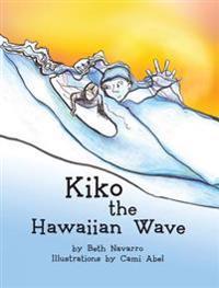 Kiko the Hawaiian Wave