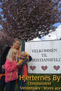 Hjerternes by - Christiansfeld