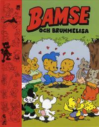Bamse och Brummelisa