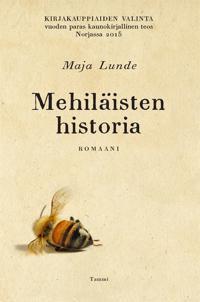 Mehiläisten historia