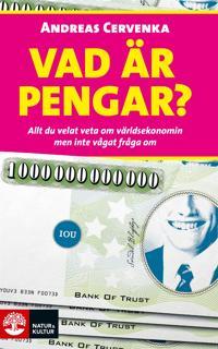 Vad är pengar?