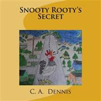 Snooty Rooty's Secret