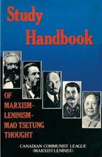 Study Handbook of Marxism-Leninism Mao Tsetung Thought