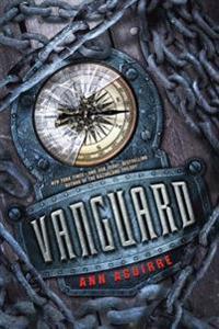 Vanguard: A Razorland Companion Novel