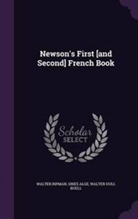 Newson's First [And Second] French Book