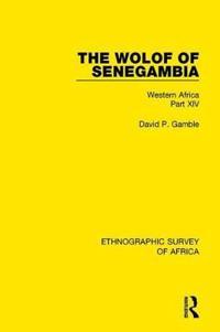 The Wolof of Senegambia