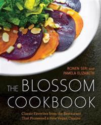 The Blossom Cookbook