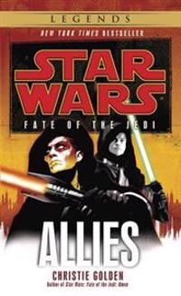 Allies: Star Wars Legends (Fate of the Jedi)
