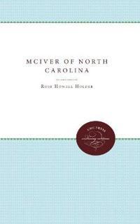 Mciver of North Carolina