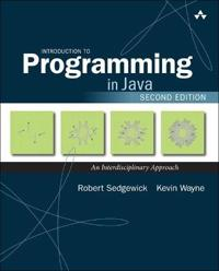 Introduction to Programming in Java