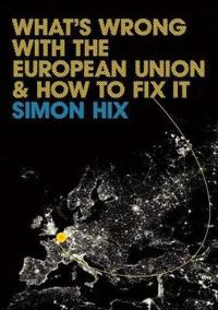 What's Wrong with the Europe Union and How to Fix It