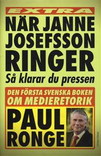 När Janne Josefsson ringer