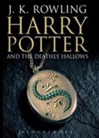 Harry Potter and the Deathly Hallows (vuxen)