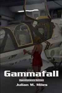 Gammafall - Opendyslexic Edition