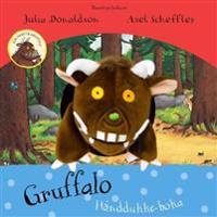 Gruffalo; hånddukkeboka