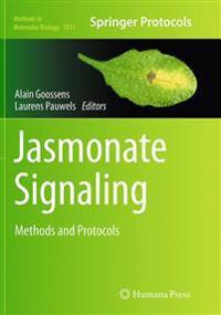 Jasmonate Signaling
