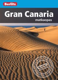 Berlitz Gran Canaria